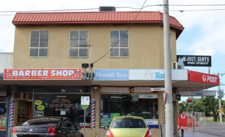 Ground Floor 19 Market Place, Braybrook VIC 3019
