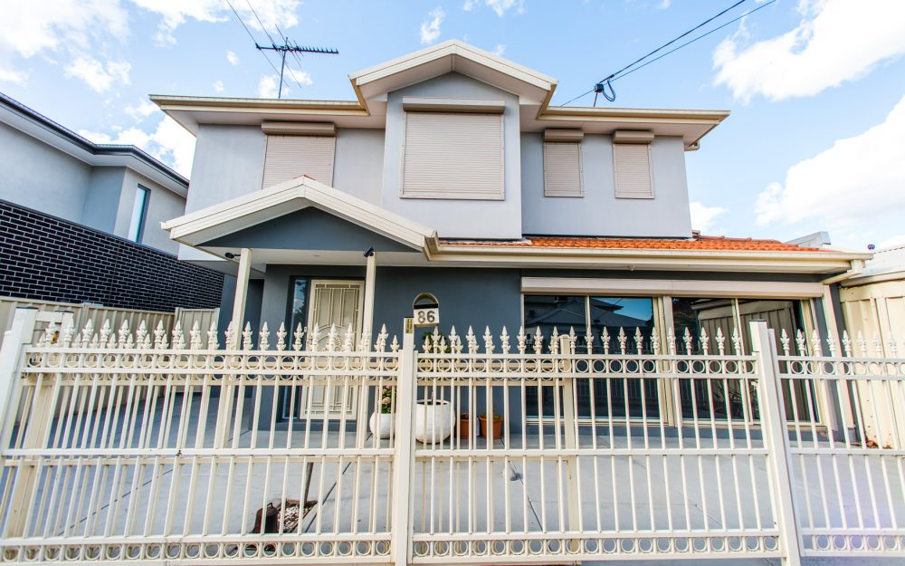 86 Devonshire Street, West Footscray VIC 3012